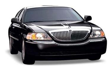 Lincoln Town Car L series