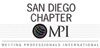San Diego Chapter MPI